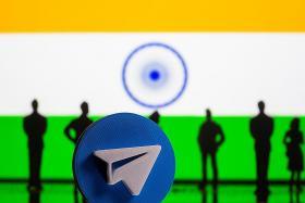 Telegram chat bot a hit among university students
