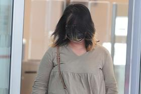 Woman found guilty of forcing maid to shower in front of her