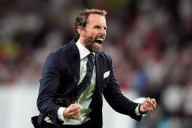 Southgate shows his ruthless side: Neil Humphreys