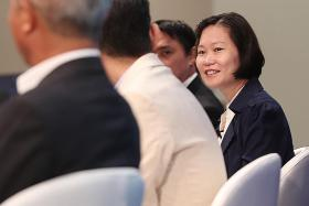 Revenue, productivity gains for firms with workers reskilling