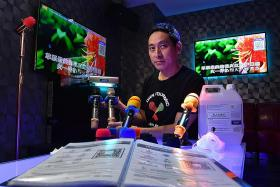Nightclubs and karaoke outlets hope to make some noise soon