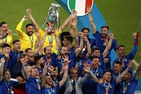 Fine Euro 2020 got ending it deserved: Neil Humphreys