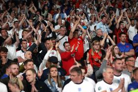 Bonucci: Italy fired up by England's 'It's coming home' chant