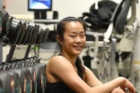 Debutante Tan Sze En makes it to Tokyo after long journey of injuries