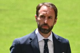 England now perennial contenders, says McClaren