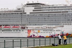 4-day, 3-night cruise cut short after Covid-19 case found on board