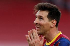Barcelona emerge stronger from Messi situation: Richard Buxton