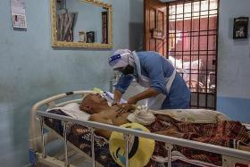 Malaysia sees record virus deaths, warns against Hari Raya Haji travel