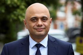 Anger after UK minister tells people not to 'cower from' Covid-19