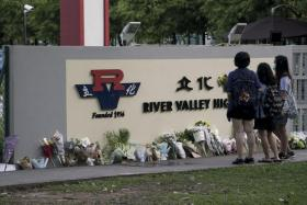 Some 540 River Valley school staff, students sought mental health help