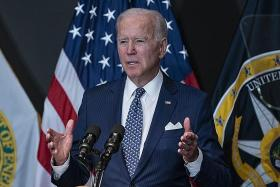 Biden warns cyber attacks on US could lead to 'a real shooting war'