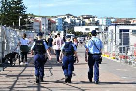 Sydney cops ask for army help to enforce lockdown; cases hit record