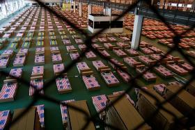 Thailand says Covid surge is pushing Bangkok hospitals to brink