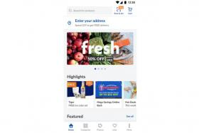 The FairPrice app will enable customers to earn, redeem and track LinkPoints from Aug 1.