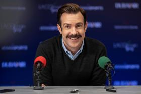 TV review: Ted Lasso 2