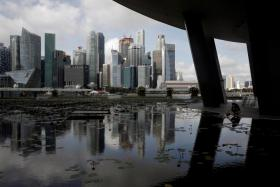 Singapore raises growth forecast to 6 to 7 per cent