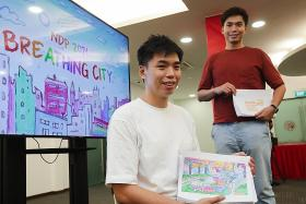 Animation takes centre stage for the first time at NDP