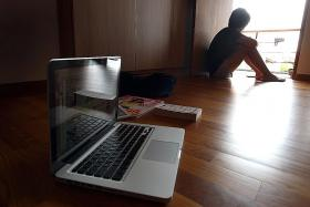 Kids' vulnerability to online sexual threats a major worry