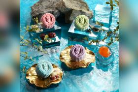 Food FYI: New snowskin mooncakes for the season