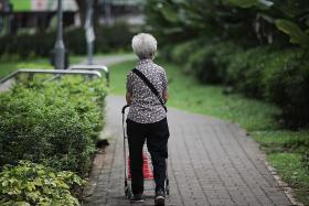Elderly may still feel socially isolated even while living with family