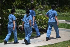 Muslim nurses in public healthcare sector can wear tudung from Nov