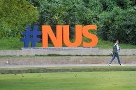 NUS rises to 21st spot in global varsity rankings