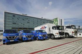 Alibaba logistics arm partners FairPrice Group unit to boost services