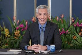 PM Lee commends Singapore Paralympians' efforts at Tokyo 2020