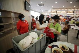 Employers, consumers should play part to uplift lower-wage workers: MP