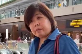 Woman who failed to wear mask in public places jailed for 16 weeks