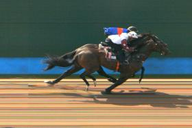 Aftermath eyes maiden victory