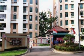 Condominium management flagged for discriminatory hiring