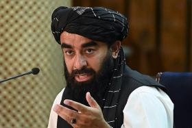 Hardliners get key roles in new Taliban government