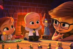 Movie review: The Boss Baby 2: Family Business