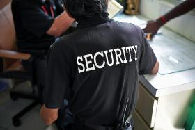 Harsher penalties proposed for abusing security officers