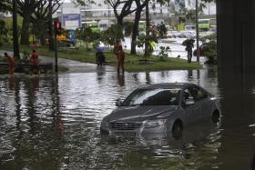 Better system to predict rainfall to be ready by early next year
