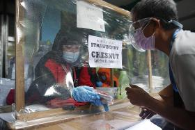 Manila region to test localised lockdowns starting Sept 16