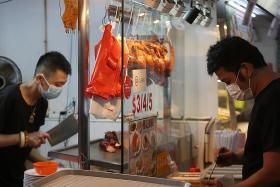 Chicken prices may rise amid growing feed prices in Malaysia