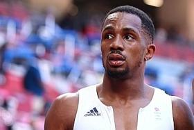 Britain set to lose Olympic relay silver due to positive dope test