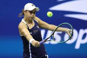 Barty might skip WTA Finals due to 'ridiculous' conditions, says coach