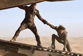 Movie Review: Dune