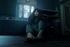 Movie review: Malignant
