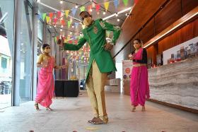 Deepavali festivities to feature light-up, TikTok dance challenge