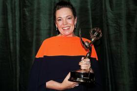 The Crown, Queen's Gambit win big as Netflix dominates Emmys