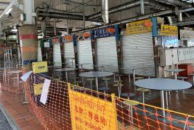 Ayer Rajah Food Centre, Toa Payoh Pools outlet shut over Covid cases