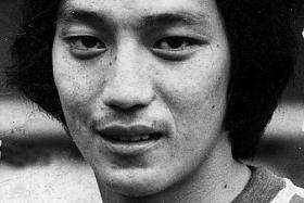 A master of his art, silent star Mat Noh departs