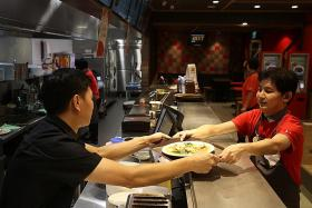 New human resource playbook to help F&B firms with manpower issues