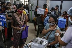 India set to expand Covid-19 vaccinations to children