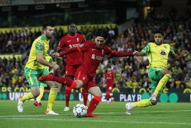 Neil Humphreys: Resurrect your Liverpool career, Minamino