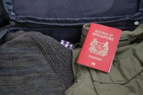 No collection fee for passports, ICs received at post offices from Oct